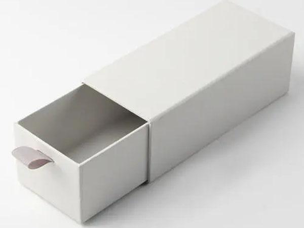 什麽樣的材料更適合包裝盒?