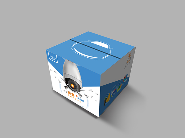 彩盒的低碳理念
